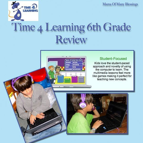Time4Learning-Review