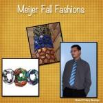 Meijer Fall Fashion #MeijerStyle