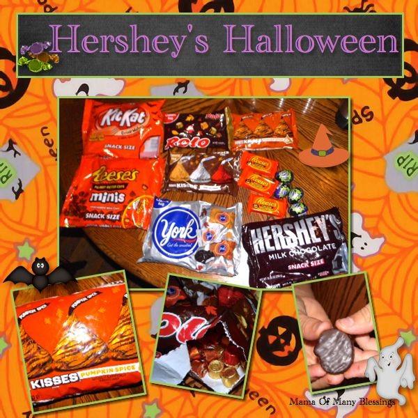 Hersheys-Halloween