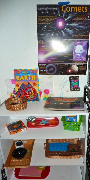 astronomy hands on learning