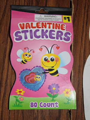 Valentines Crafts ~ Open Ended Art