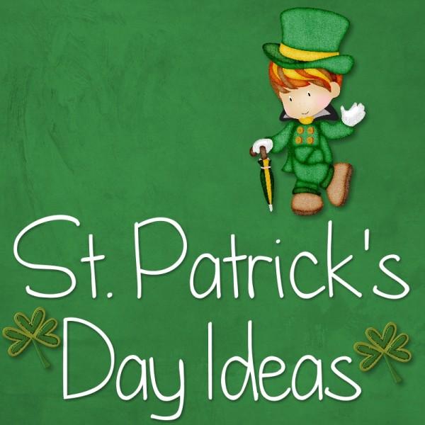 St Patrick Day Ideas