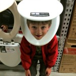 Dangers Of Dad's Bringing Kids To Hardware Store, Teenage Driving, and more!