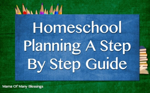Homeschool Planning ~ Binding Your Own Books