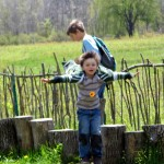 Things To Do In Michigan With Kids ~ Blanford Nature Center