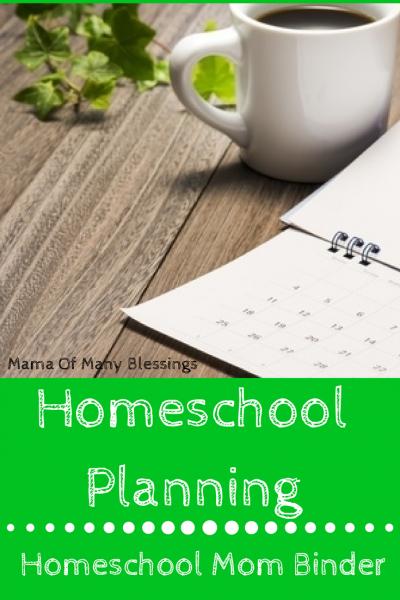 Homeschool-Planning-Homeschool-Mom-Binder