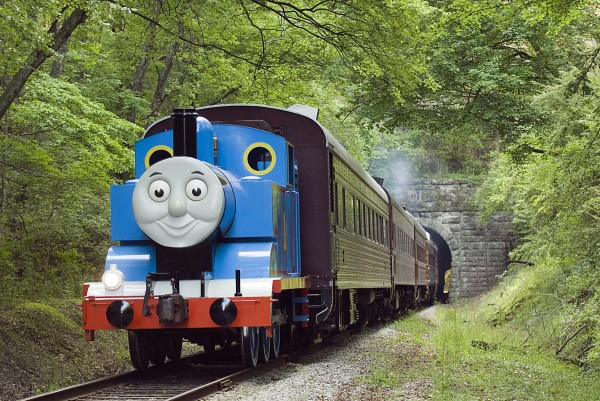 A Day Out With Thomas ~ Michigan ~ Family 4 Pack Giveaway