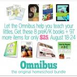 Last Chance to Get Omnibus 2014