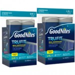 Nighttime Bedwetting Twitter Party #TRUEFITWALMART