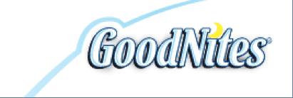 GoodNitesLogo