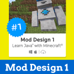 Mod Design 1~ Java Script for Minecraft® *Giveaway*