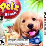 Petz Beach 3DS Review