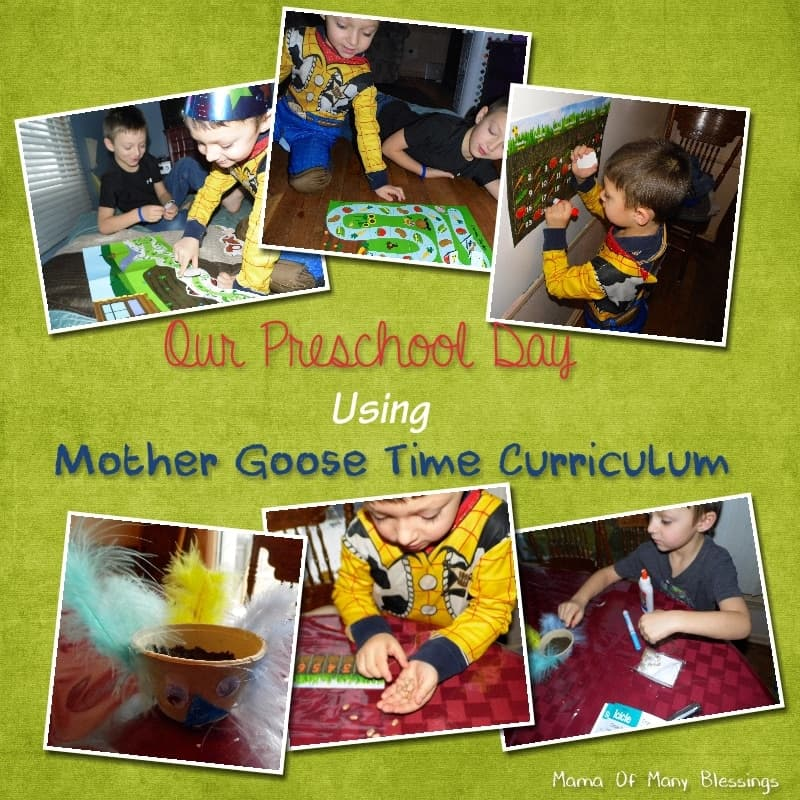 Preschool-Lesson-Plans
