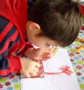 Preschool Dinosaur Fun Weeks 3 4