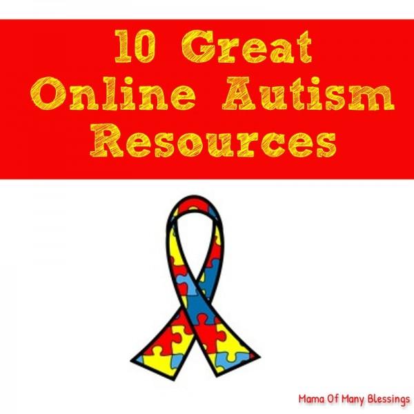 Autism-Resources-Online