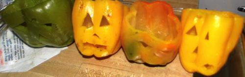 Halloween-Stuffed-Peppers