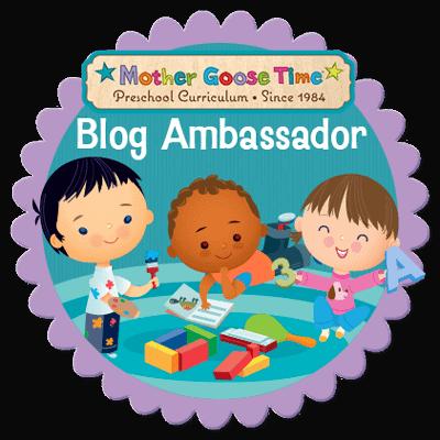 MGT Blog Ambassador