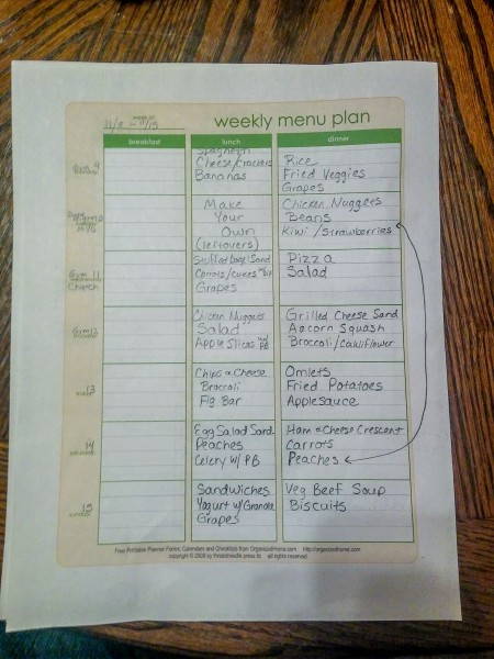 Monthly-Meal-Plan