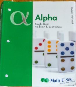 Math-U-See-Alpha