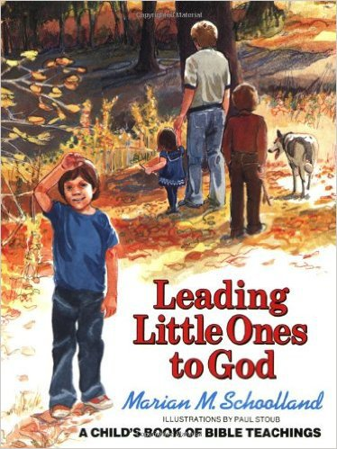 Leading-Little-Ones-To-God