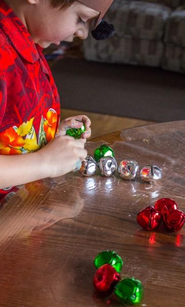 Jingle Bell Math