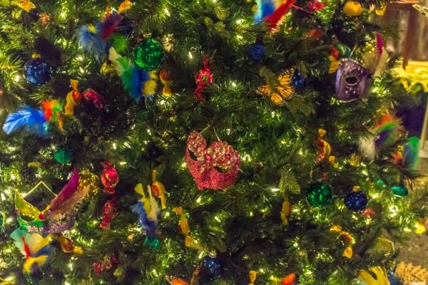 Christmas Around The World - Brazilian Christmas Tree