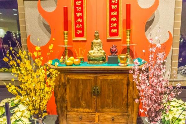 Christmas Around The World - Chinese New Year