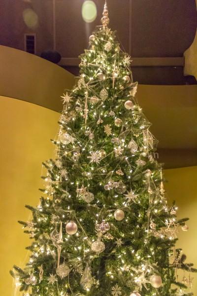 Christmas Around The World - Ukrainian Christmas Tree