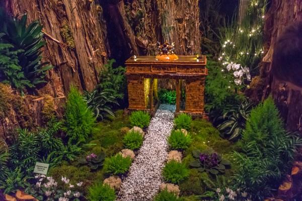 Christms Around The World - Meijer Gardens-63