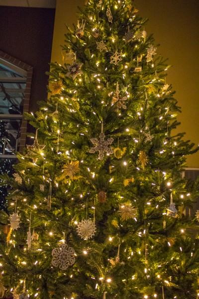Christmas Around The World - Meijer Gardens-72