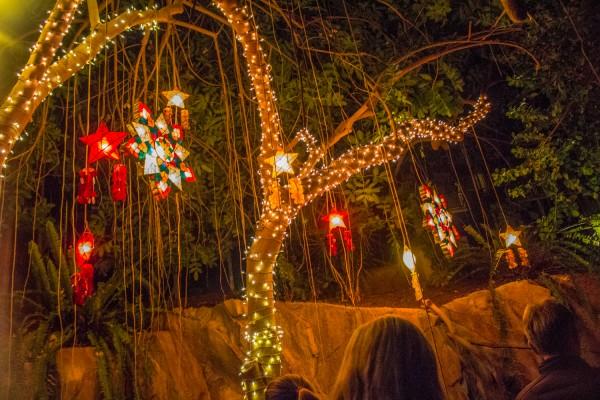Christmas Around The World - Parol Philippines