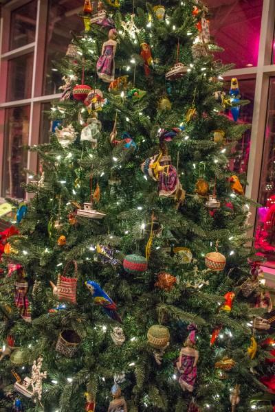 Christmas Around The World - Meijer Gardens-85