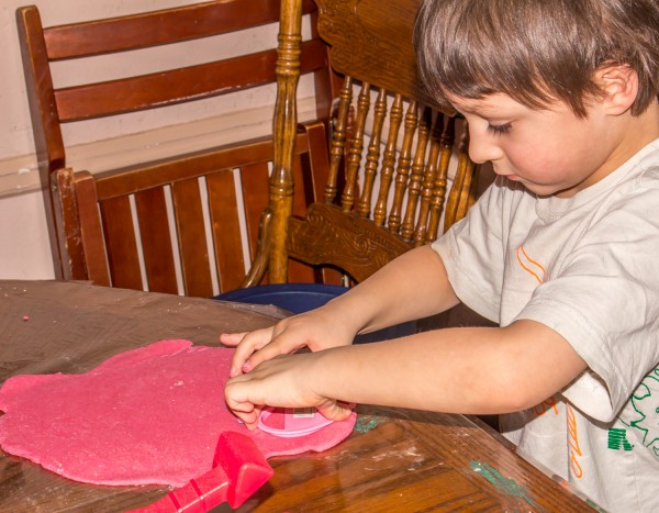 Valentines Day PlayDough-11