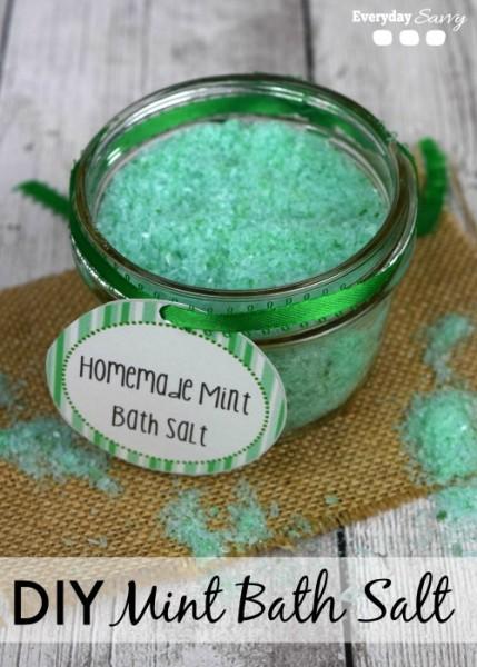 DIY-Mint-Bath-Salt