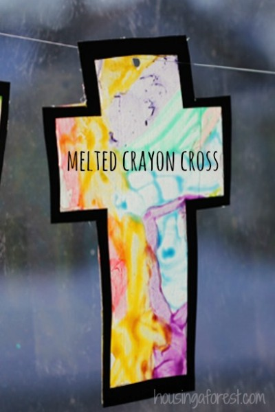 Melted-Crayon-Cross2