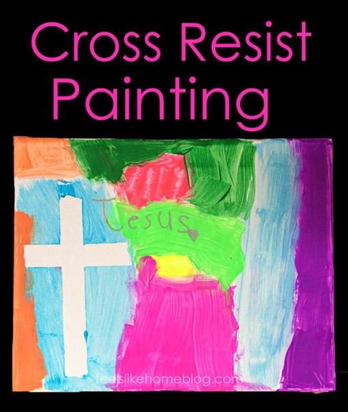 cross-resist-painting-title