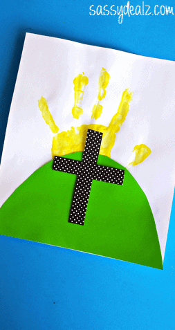 jesus-cross-easter-craft