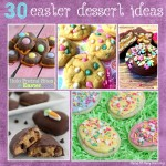 30 Colossal Easter Dessert Ideas That Are Amazing