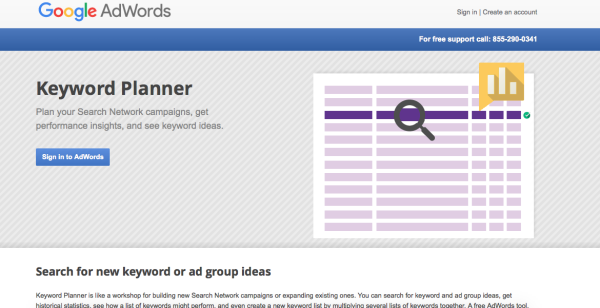Google-Keyword-Planner-For-Blog-Posts