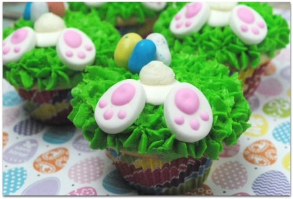 Bunny-Butt-Cupcakes