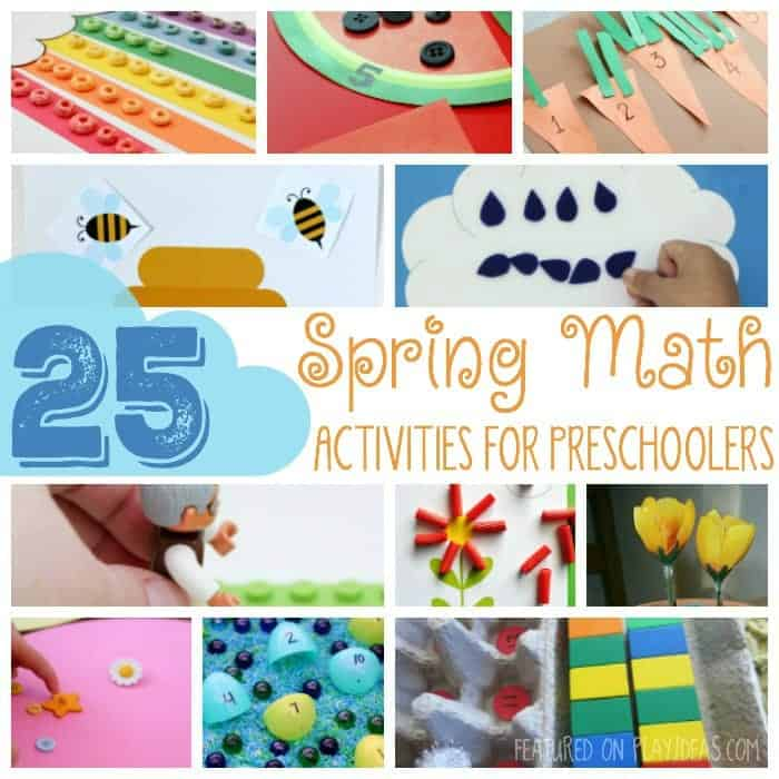 Featured 5 Spring Projects: Inspire Me Monday #76