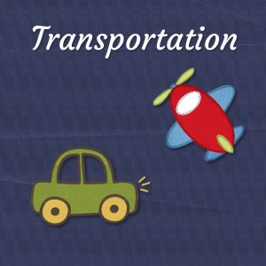 Transportation-Learning-Ideas
