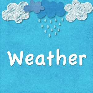 Weather-Learning-Ideas