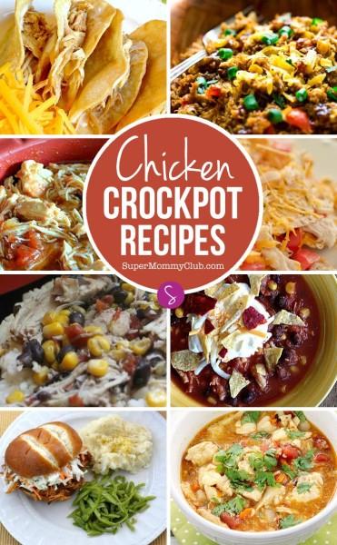 Chicken-crock-pot-recipes
