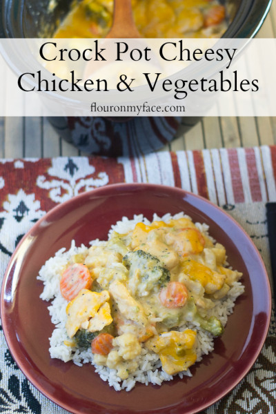Cheesy-Chicken-and-Vegetables-crock-pot-recipes