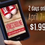 FLASH SALE: Homeschooling When You Want To Quit