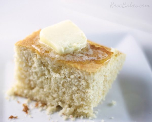 Southern-Corn-bread