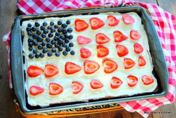 039-Patriotic Recipe