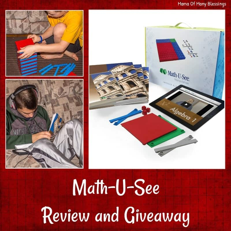 math-u-see-review-giveaway