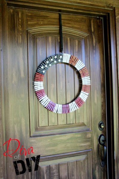 American-Flag-Clothes-Pin-Wreath-683x1024